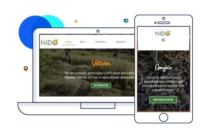 NIDO Essential Oil Project - Geek Digital