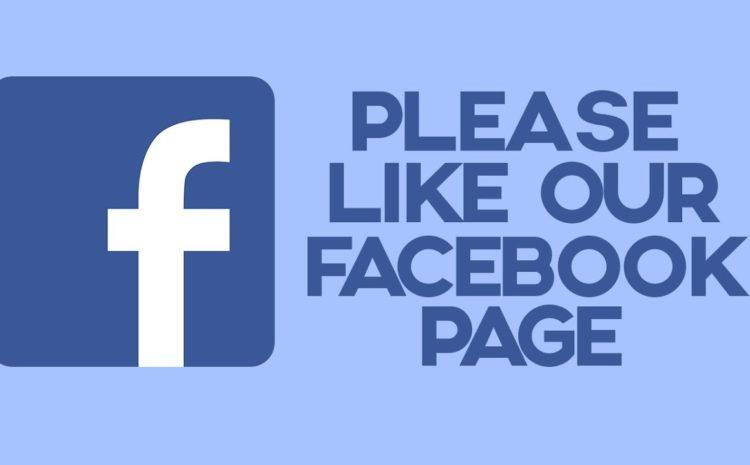 Facebook Page Like - Plus de Like sur votre page faceboo